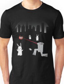 Destroy Cute Little Animals Unisex T-Shirt