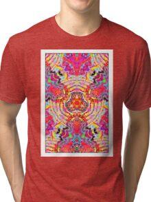 Da Heala Tri-blend T-Shirt