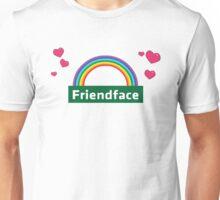 The IT Crowd – Friendface Logo Unisex T-Shirt