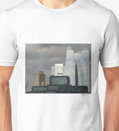 Javits Convention Center, Midtown West, New York City T-Shirt