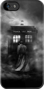 Dr Who - Tenth Doctor by HostMigration