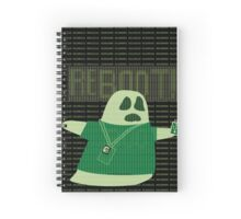Stanley Returns Spiral Notebook