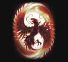 Phoenix Alternative by Viridia