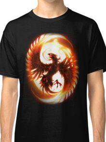 Phoenix Alternative Classic T-Shirt