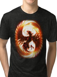 Phoenix Alternative Tri-blend T-Shirt
