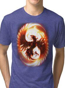 Phoenix Alternative Tri-blend T-Shirt