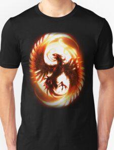 Phoenix Alternative Unisex T-Shirt