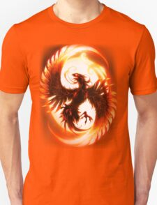 Phoenix Alternative Unisex T-Shirt