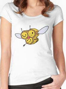 Backwoods Hillbilly Combee Women's Fitted Scoop T-Shirt