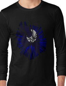 Luna Cutie mark Explosion Long Sleeve T-Shirt