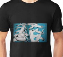 Tied Tight Unisex T-Shirt