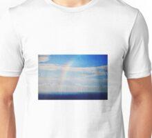 Paint Me The Rainbows Unisex T-Shirt