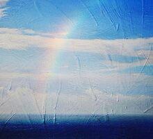 Paint Me The Rainbows by Denise Abé