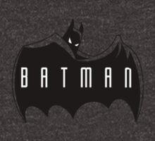 Batman-Tas by TomMurphyArt
