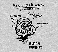 BLACK MAGIC Unisex T-Shirt
