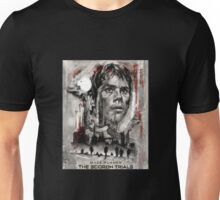incredible the maze runner the scorch trial Unisex T-Shirt