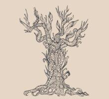 tree by nefos