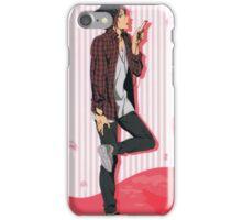 Free! Rin Matsouka iPhone Case/Skin