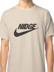 Nidge - Just Buy it. Classic T-Shirt