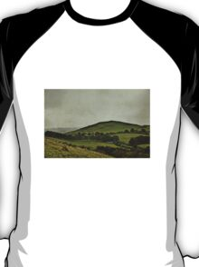 When Evening In The Shire Was Grey T-Shirt