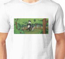 The Duel Unisex T-Shirt