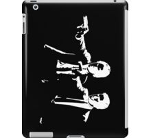 Winchesters - Pulp Fiction2 iPad Case/Skin