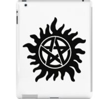 Supernatural - Alpha iPad Case/Skin