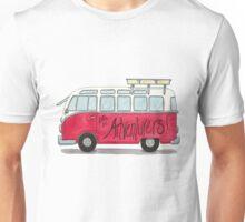 Artventurers! Unisex T-Shirt