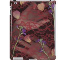 Murky Femme iPad Case/Skin