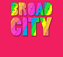 Broad City Title T-Shirt