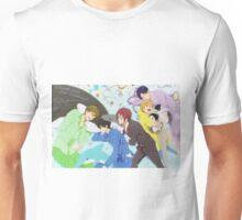 Free! Sleepover Unisex T-Shirt