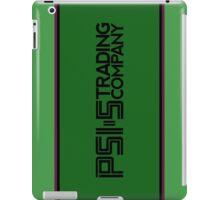 PSI-5 Trading Company iPad Case/Skin