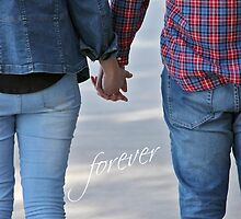 Forever by Donna Keevers Driver