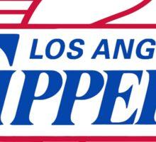 NBA - Clippers Sticker