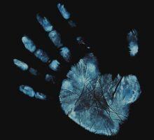 fringe hand by nefos