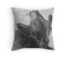 Andean Sunrise - Andean Condor Throw Pillow