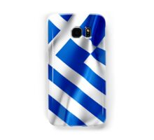 Greek flag  iphone case Samsung Galaxy Case/Skin