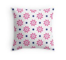 Gentle Successful Nutritious Easygoing Throw Pillow