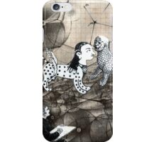 Anatomy of Love iPhone Case/Skin