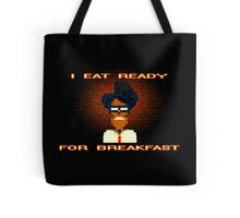 Moss Eats Ready Tote Bag