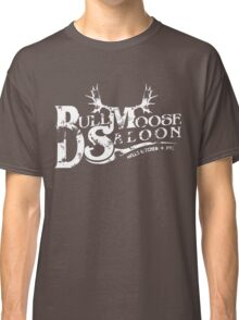 Bull Moose Saloon - NYC Classic T-Shirt