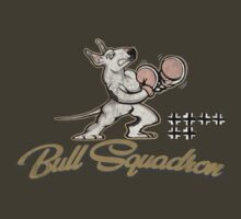 Bull Squadron by ironsightdesign