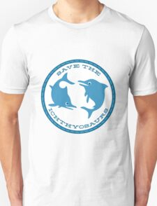 Save the Ichthyosaurs T-Shirt