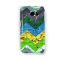 There and Back Again Samsung Galaxy Case/Skin