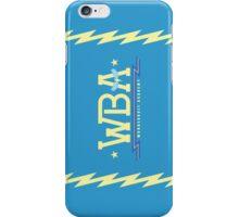 Wonderbolt Academy iPhone Case/Skin