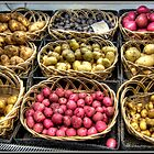 Spuds  by Mikell Herrick