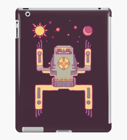 Space Sloth iPad Case/Skin