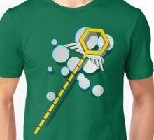 Angelic Ankh Unisex T-Shirt