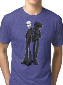 'dermen Tri-blend T-Shirt