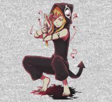 Soul Eater - Medusa One Piece - Long Sleeve